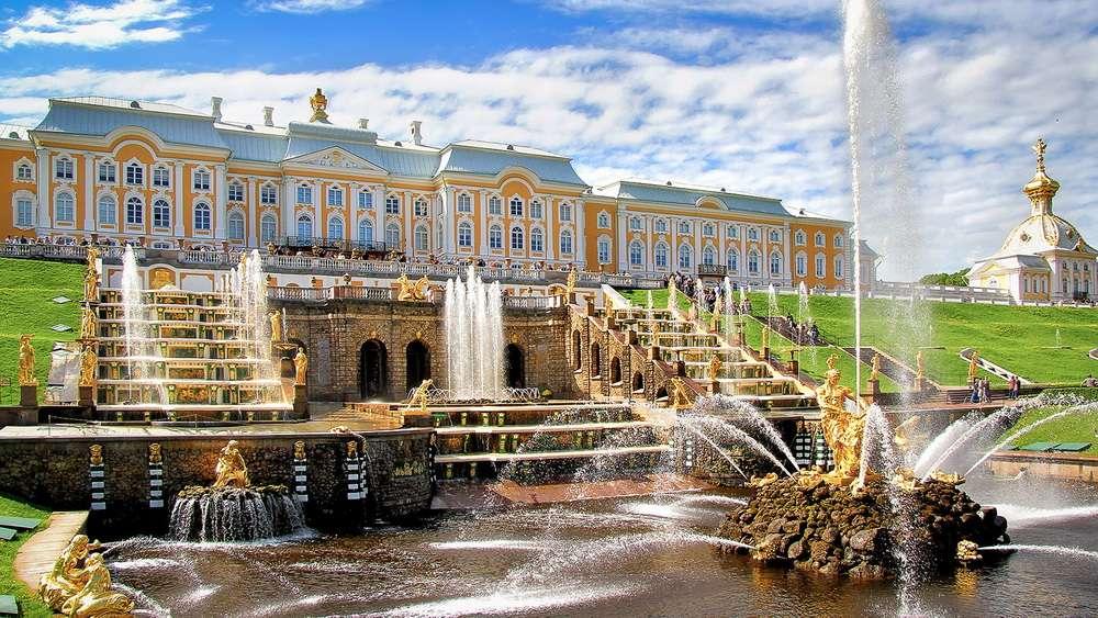 Новости Санкт-Петербурга для приезжих и туристов за май 2021