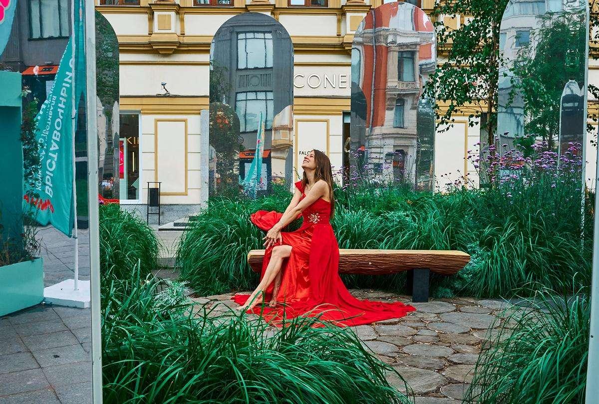 Цель поездки в Москву — фестиваль «Цветочный джем»