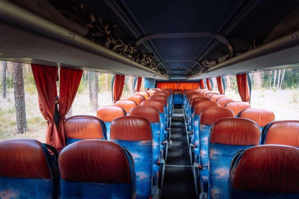 FAQ: руководство пассажира