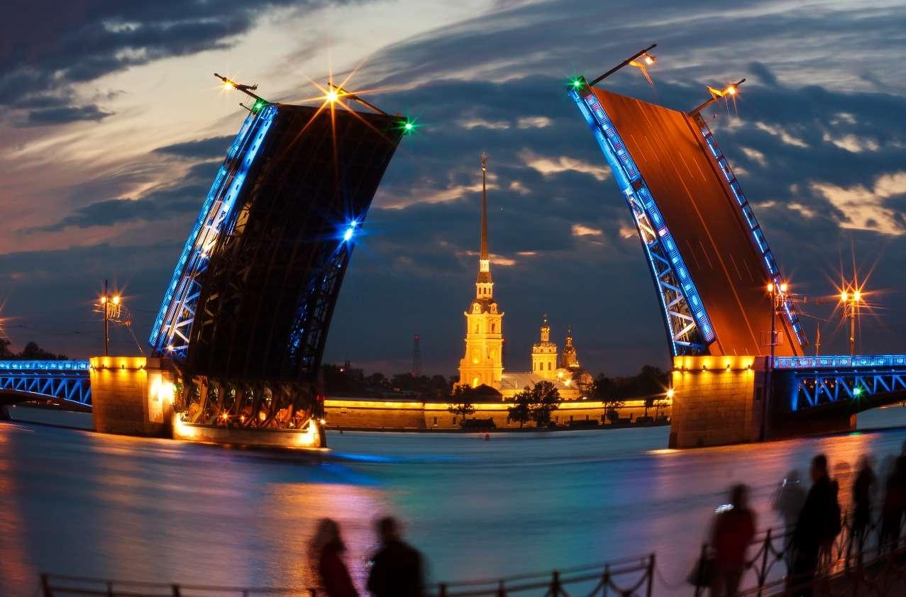 Первый раз в Санкт-Петербурге: что обязательно надо увидеть?