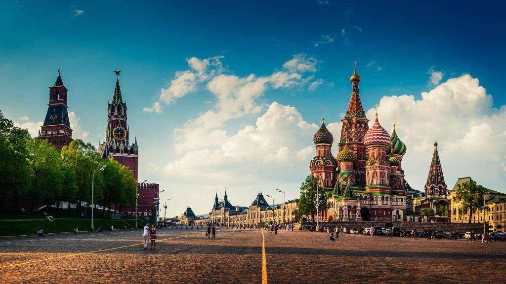 Как прочувствовать Москву, если у вас в запасе всего лишь пару часов?