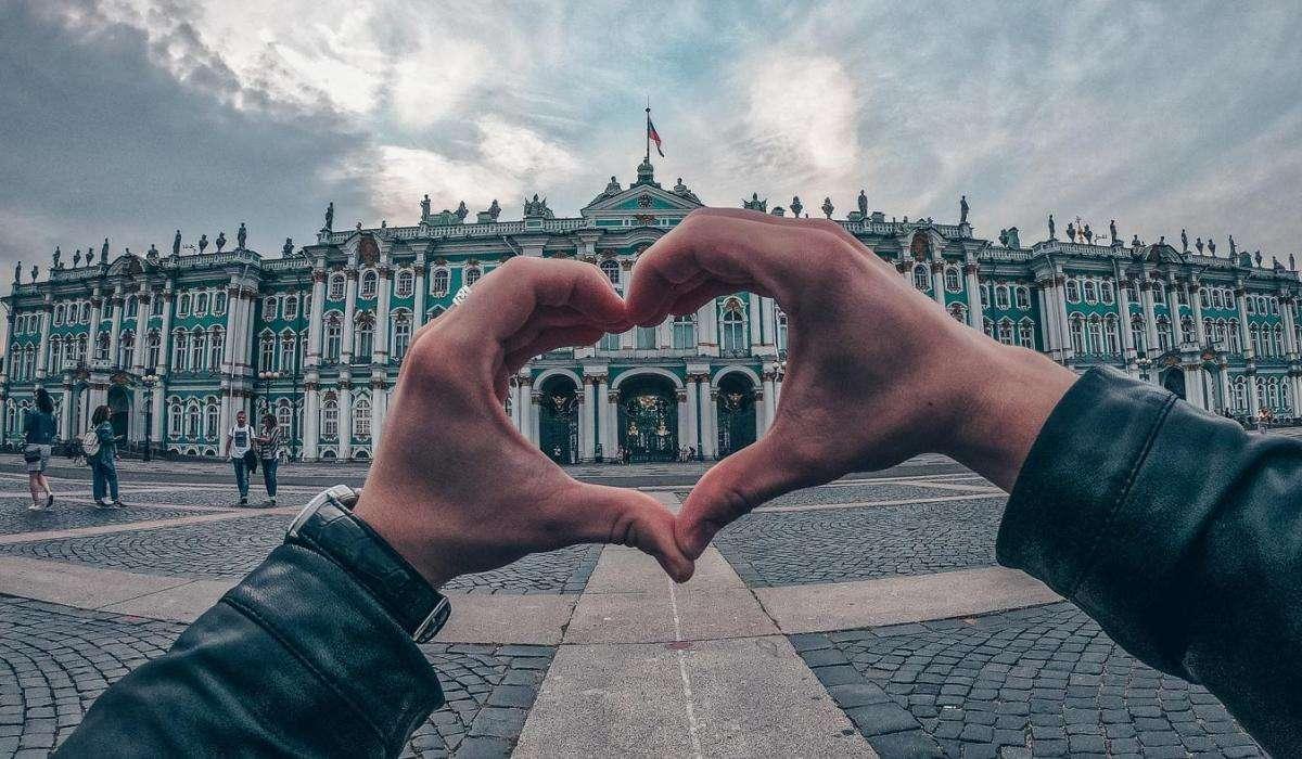 Санкт-Петербург: лучшие районы для жизни и для развлечений