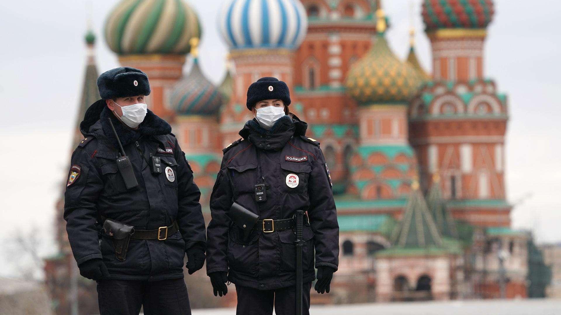 Коронавирус в Москве: последние изменения.