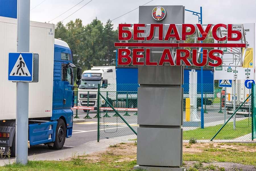 Как выехать из Беларуси в феврале 2021? Как вернуться обратно?