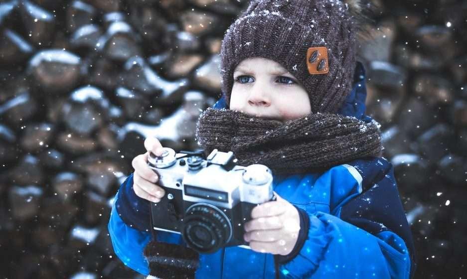 Зима в разгаре. Советы для ваших лучших зимних снимков