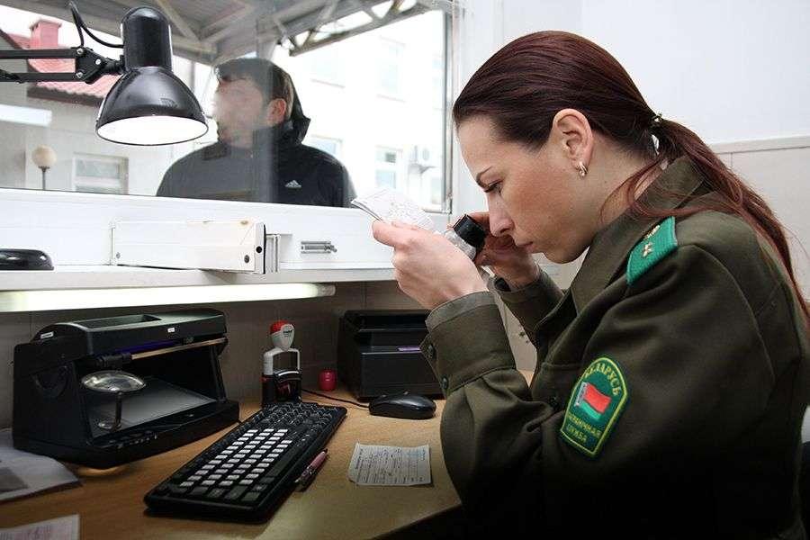 Как выехать из Беларуси в марте 2021? Правила пересечения государственной границы