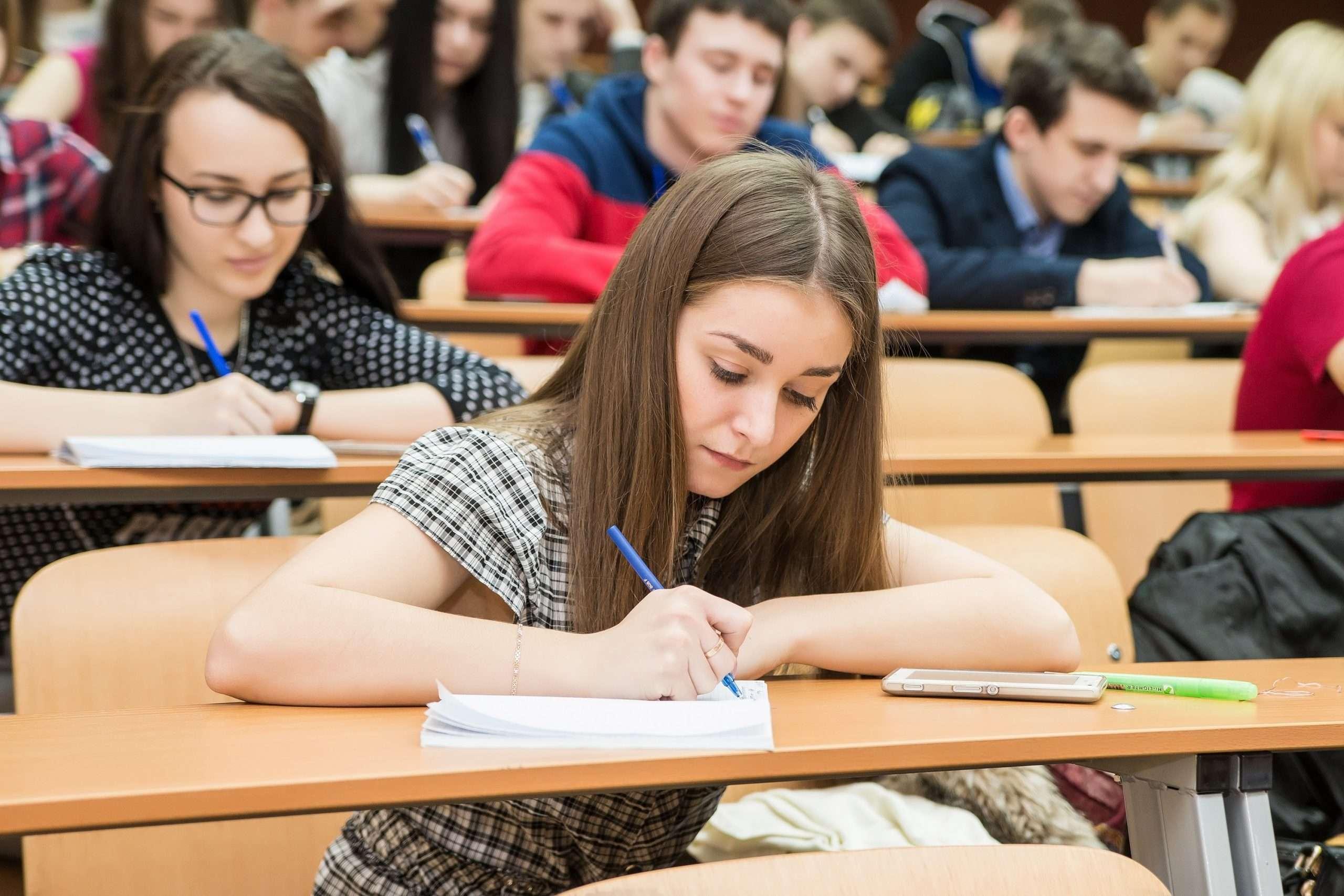 Белорусские студенты снова могут вернуться к обучению в России