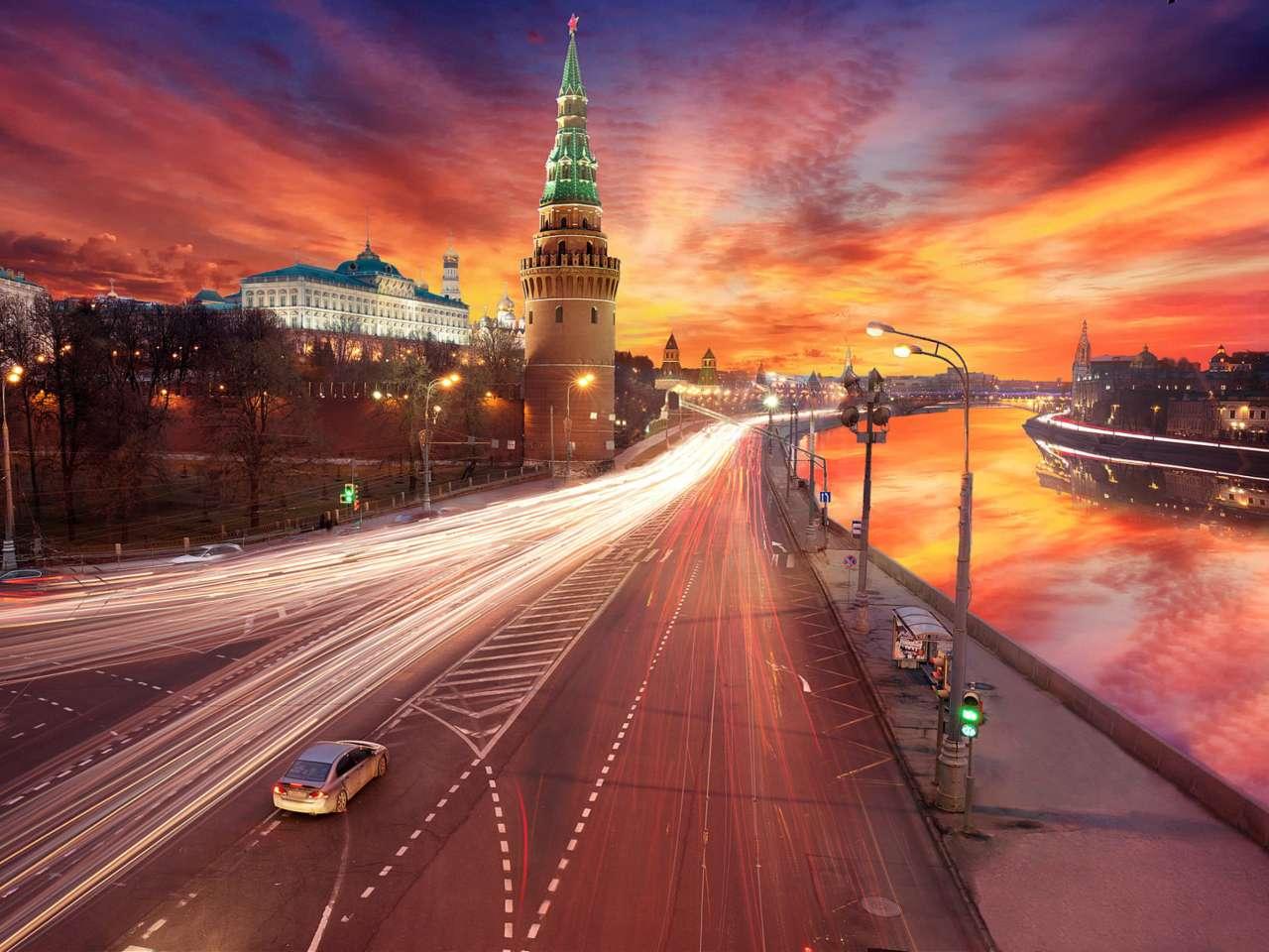 Говорит Москва! Актуальные для туристов новости столицы